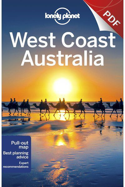 West Coast Australia - Plan your trip (PDF Chapter)