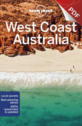 West Coast Australia - South Coast WA (PDF Chapter)