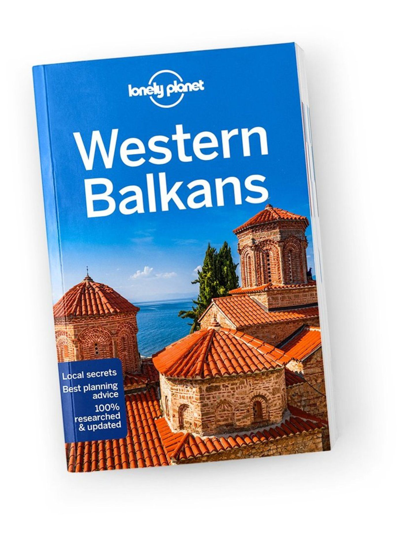 Western Balkans travel guide