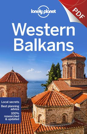 Western Balkans - Albania (PDF Chapter)