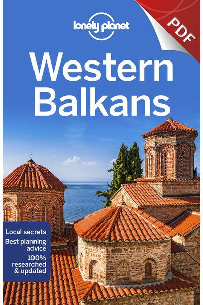 Western Balkans - North Macedonia (PDF Chapter)
