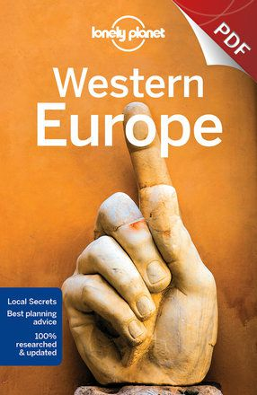 Western Europe - France (PDF Chapter)