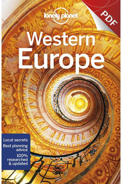 Western Europe - Germany (PDF Chapter)