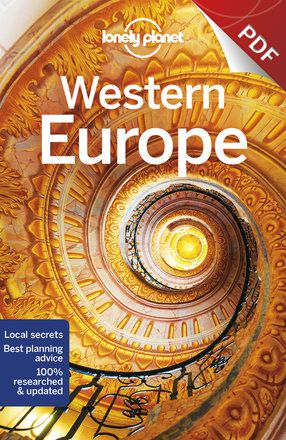 Western Europe - Italy (PDF Chapter)