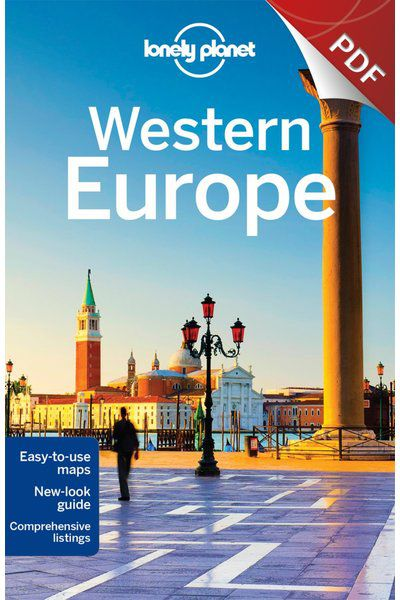 Western Europe - Plan your trip (PDF Chapter)