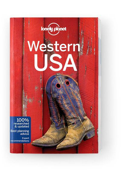 Western USA - Rocky Mountains (PDF Chapter)