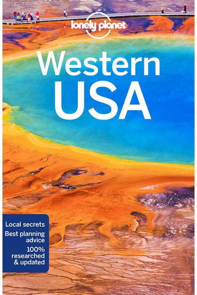 Western usa travel guide lonely planet us fandeluxe Choice Image