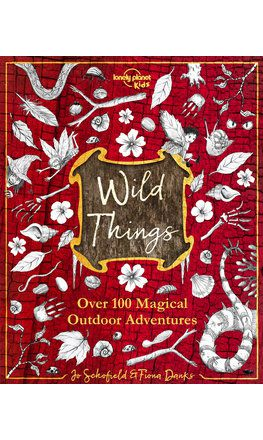 Wild Things (North and South America edition)