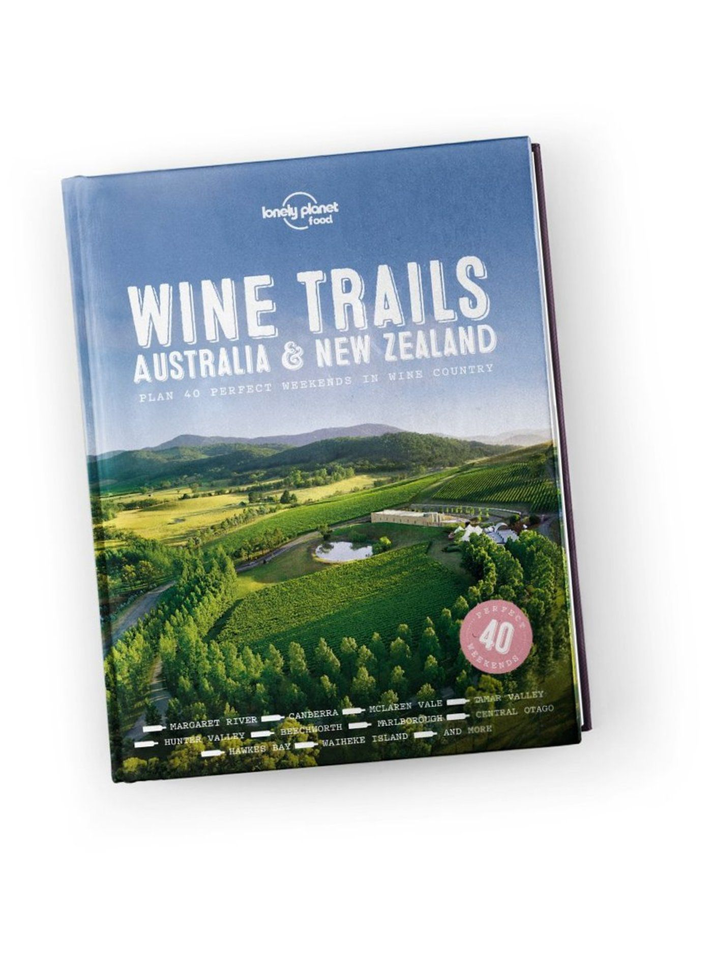Wine Trails: Australia & New Zealand