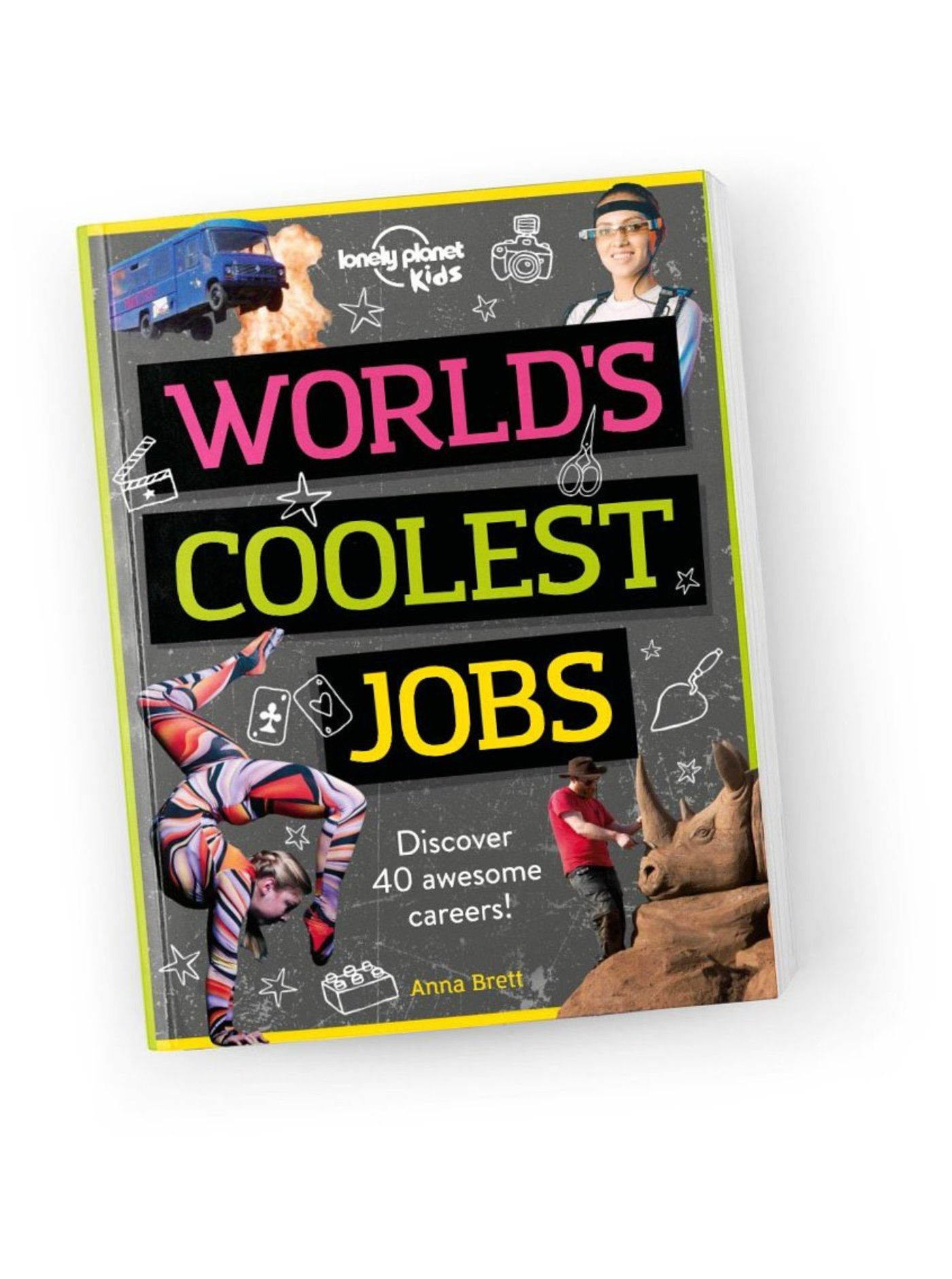 World's Coolest Jobs (North and South America edition)