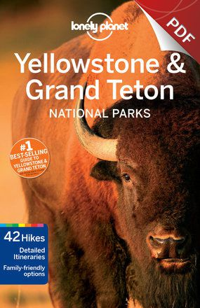 Yellowstone & Grand Teton National Parks - Around Grand Teton (PDF Chapter)