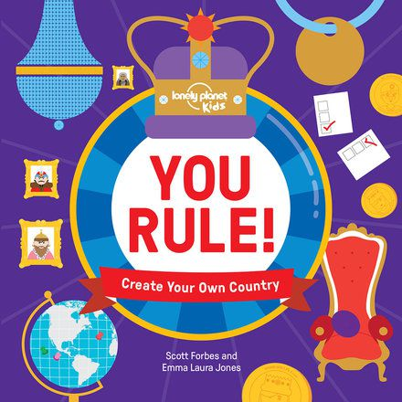 You Rule! (North and South America edition)