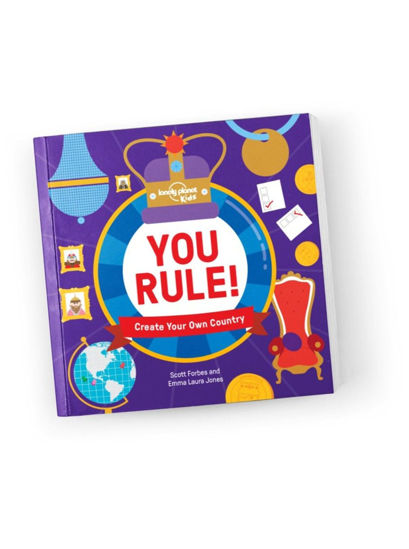You Rule! (North & Latin America Edition)