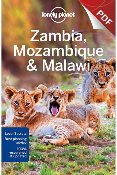 Zambia, Mozambique & Malawi - Survival Guide (PDF Chapter)