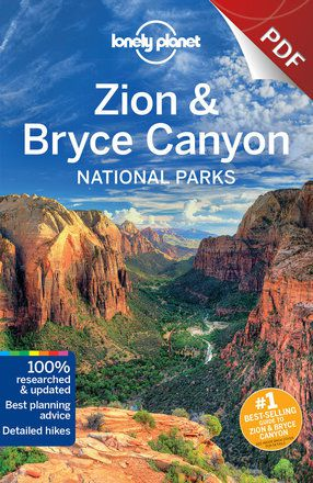 Zion & Bryce Canyon National Parks - Grand Staircase-Escalante National Monument (PDF Chapter)