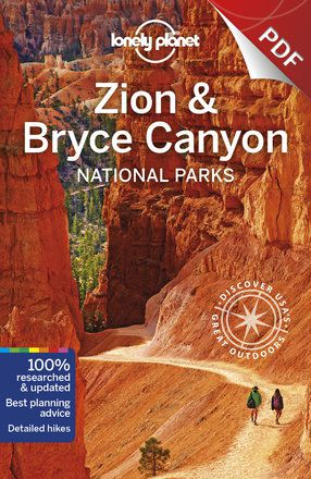 Zion & Bryce Canyon National Parks - Plan your trip (PDF Chapter)